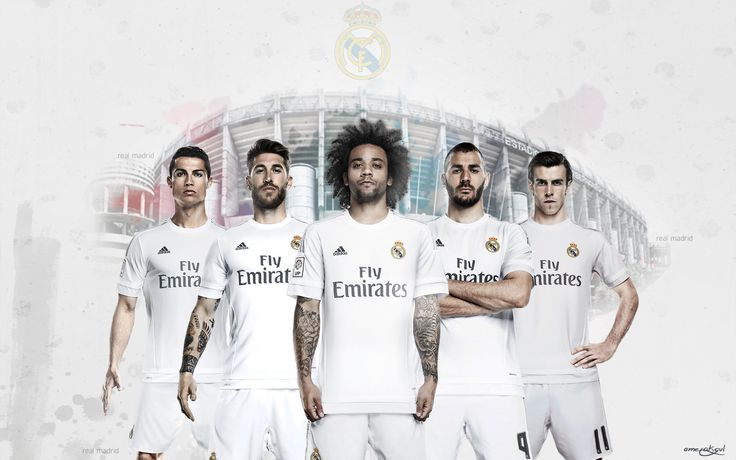 Real Madrid HD Wallpapers Wallpaper