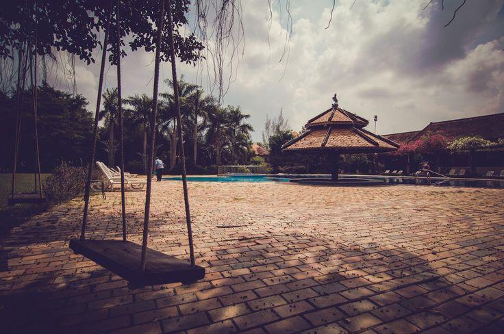 VinhRealtor: Fabulous Villa Lan Anh For Lease