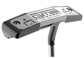 never compromise Golf GM2 Exchange 6 Putter GM2 Exchange6 Putter INTRODUCING THE EXCHANGE CUSTOMIZED WEIGHTING SYSTEM In golf there is no single putting condition, no single putting surface, no single putting stroke. So it stands to reason ther http://www.comparestoreprices.co.uk/golf-clubs/never-compromise-golf-gm2-exchange-6-putter.asp