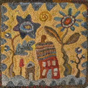 Image result for Purses Free Pattern for Rug Hooking