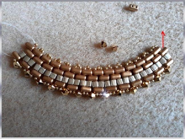collar-oro-negro-perla de vidrio-rullas-tops-sedoso-bead-espíritu-06
