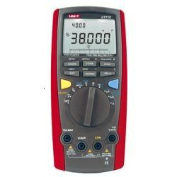 Multimetre disponibile pe Ronexprim: http://www.ronexprim.com/produse/aparate-de-masura-si-control/electrice/multimetre.html