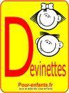 couverture ebook devinettes pour enfants epub gratuit à télécharger