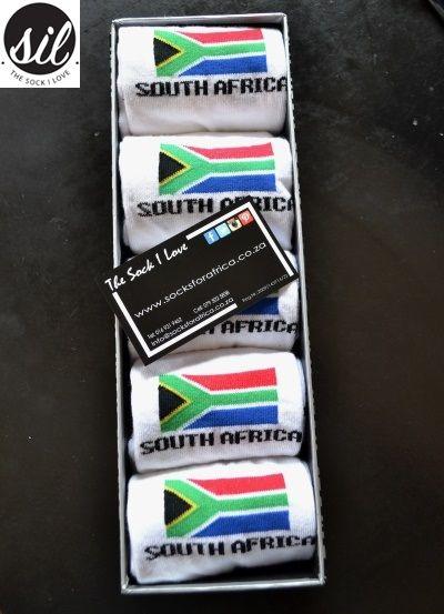 Client order. Novelty socks. #socksforafrica #thesockilove #sil