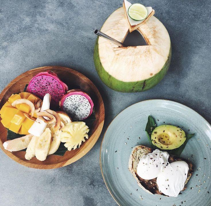 Josie loves Bali: Meine Top Ten Frühstückscafés in Seminyak, Kerobokan und Canggu