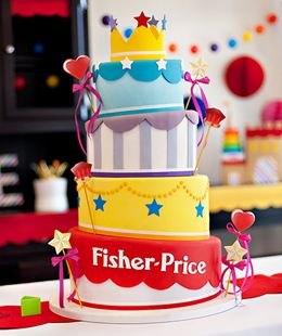 Baby's First Birthday Club: 1st Birthday Party Ideas & Best Baby Toys | Fisher-Price