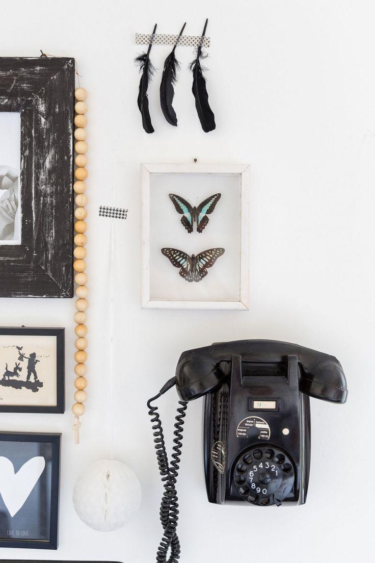 VT Wonen januari 2015 - Hans Mossel Fotografie - Styling Sabine Burkunk / Buro Binnenhuis