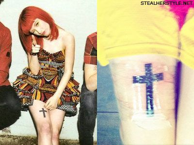37 best images about Hayley Williams Style on Pinterest ...
