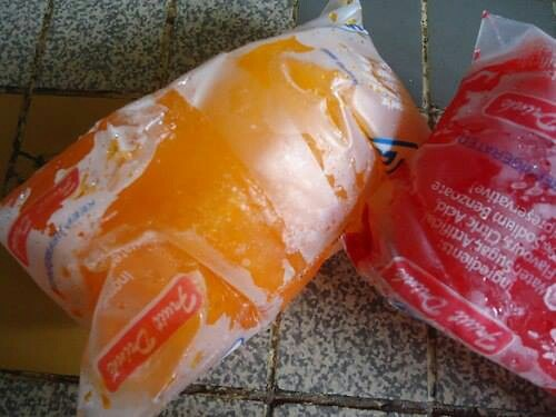 Bag juice: Jamaican Culture, Jamaican Food, Islands Life, Frozen Bags, Suck Suck, Births, Bags Juice