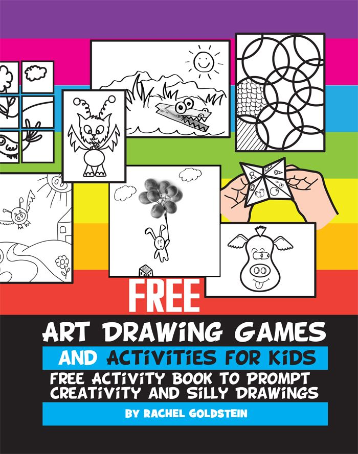 here is the link to our free drawing games activities book we are now offering - Free Kids Drawing Games