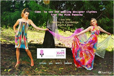 Fashion event organised by PT´s Foto Fun
