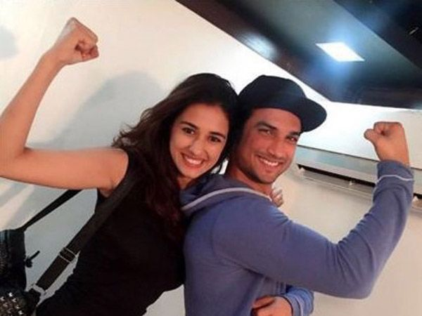 Actress Disha Patani learned 'Asuri', a tribal language, for her role in MS…