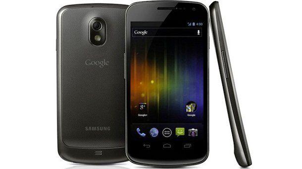 Samsung Galaxy Nexus in offerta su Amazon.it a 409,99 €