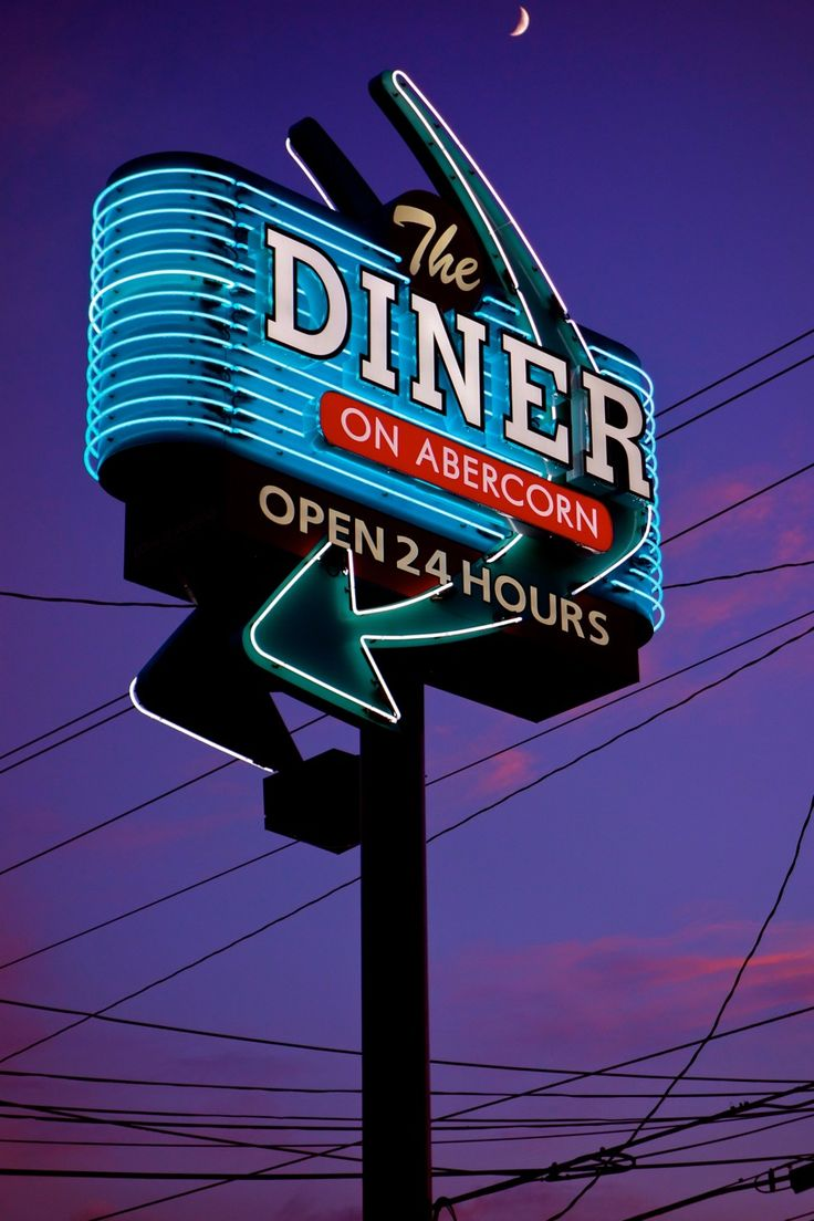 Best Old Fashioned Diners In Georgia