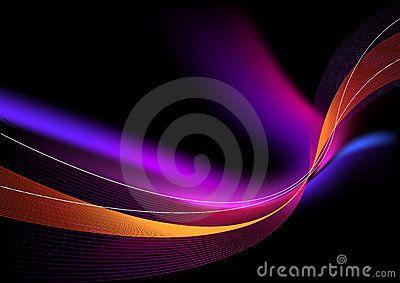 Electro Flow Background - Image: 5093007