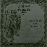 Wrath of the Apex Predator [CD], 20332747