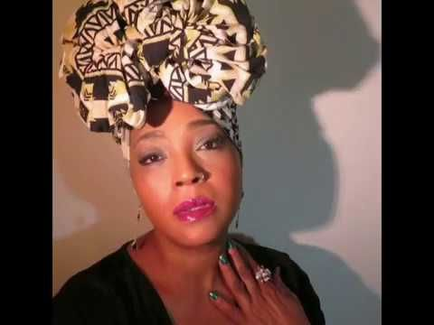 AMAZING HEAD WRAP STYLES THAT WILL WOW YOU – YouTube   – Moños Para El Cabello