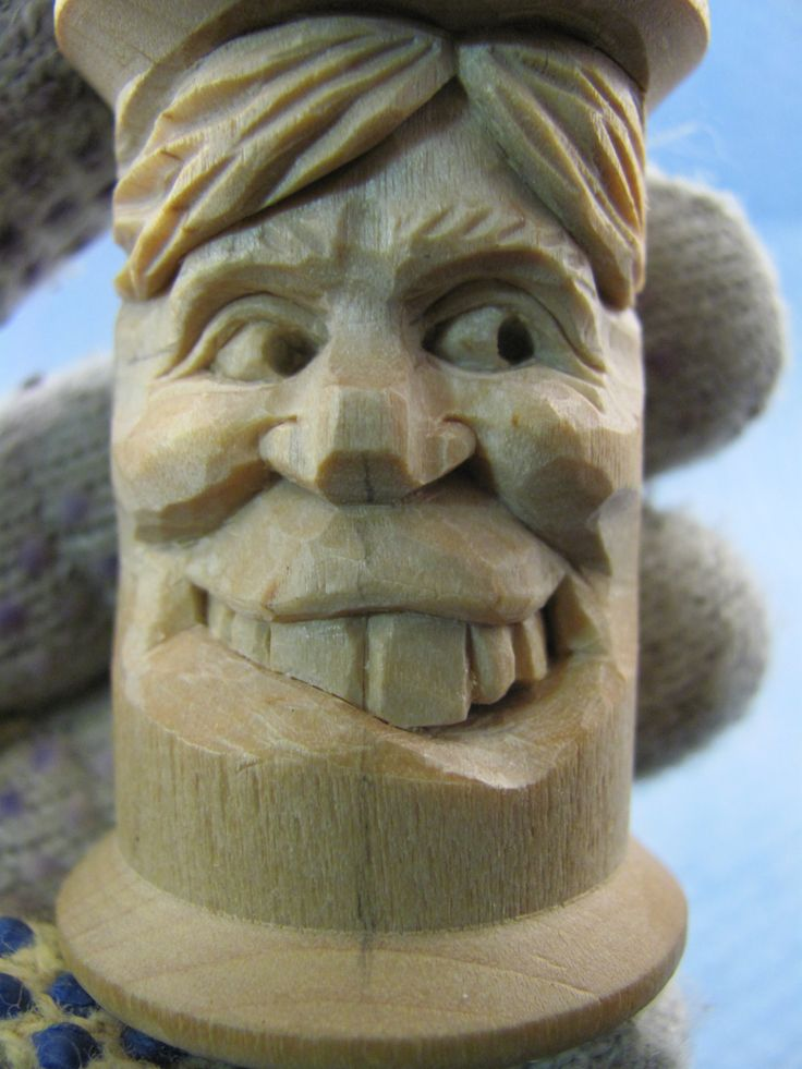 Images about carved caricature busts on pinterest