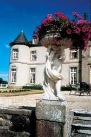 Chateau de Bonaban - La gouesniere