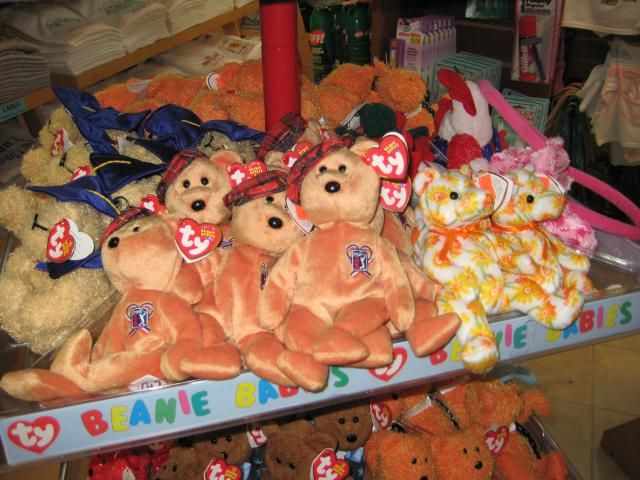 If you have a collection of mint condition Beanie Babies, you might be able to sell them to for the best price, if you use these tips.