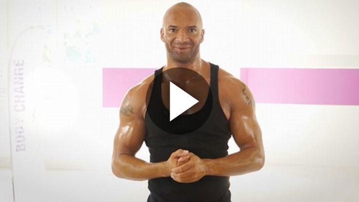 Detlef D! Soost zeigt, wie's geht: Beine trainieren - Tschüss, Cellulite! - gofeminin