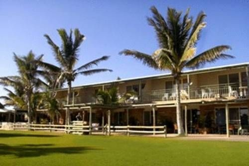 Resort. $167 per night. Aspen Parks Ningaloo Reef Resort in Coral Bay, Australia - Lonely Planet
