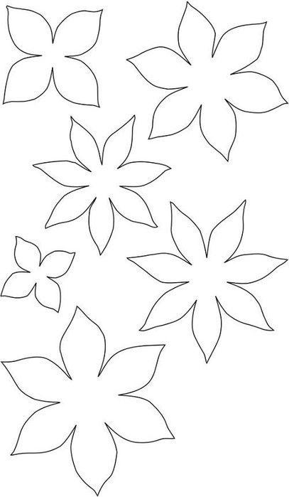 африкантова уникальная шаблоны цветов на открытку к 9 мая футов под