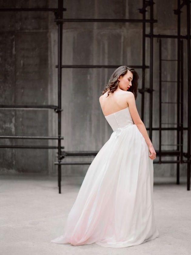 Milamira Wedding Dress Collection | Bridal Musings Wedding Blog 32