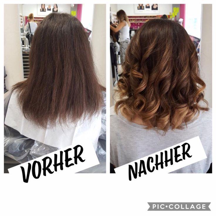 Lange kosten frauen dauerwelle haare Haare Wachsen