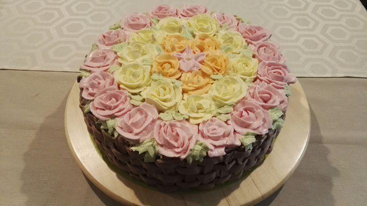 Tort Koszyk