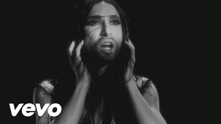 Conchita Wurst - You Are Unstoppable