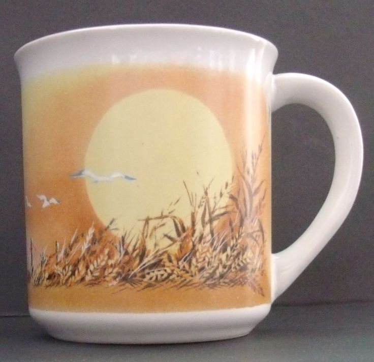 102 Best Collectible Coffee Mugs Images On Pinterest