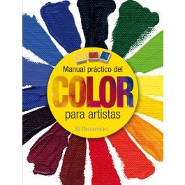 MANUAL PRÁCTICO DEL COLOR PARA ARTISTAS ¿Cómo debe utilizar el artista los colores? ¿Cómo se realizan las mezclas y se elaboran nuevas tonalidades?¿Cómo combinarlos con buen gusto?¿Cómo relacionarlos con nuestros sentimientos o incorporarlos a nuestro lenguaje? Y en definitiva, ¿Cómo se puede ser creativo con ellos?  #MWMaterialsWorld #pinturaartística #manualprácticodelcolorparaartistas