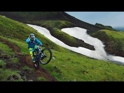 If Only Every Mountain Biking Video Was Shot Like This - Afrojacks.flv - YouTube