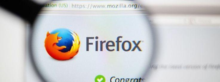 Firefox Saldırı Altında, Hemen Güncelleyin - Haberler - indir.com