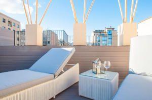 Aribau Luxury Design - Bed and Breakfast Europa