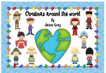 1000 images about christmas around the world craft ideas for Holidays around the world crafts