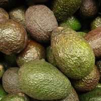One Avocado - 289 Calories   Avocados nutrition data at Calorie Count