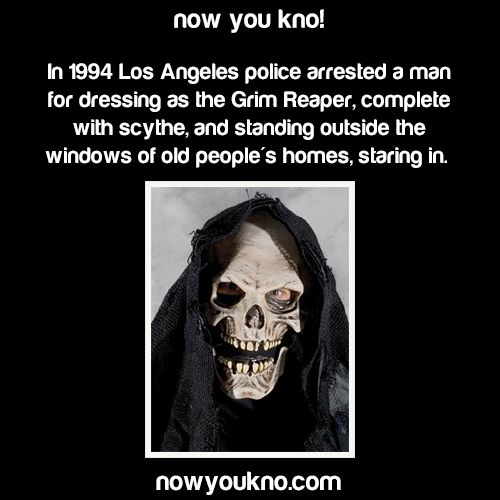 see more on our pinterest page - Crazy Halloween Facts