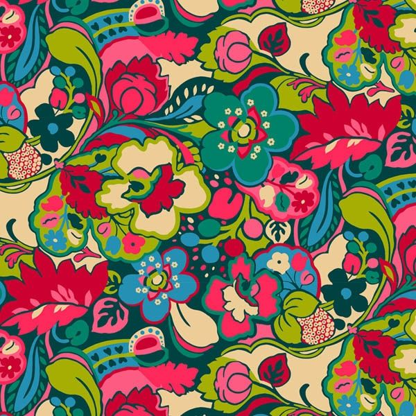 Catherine - from Liberty Fabric