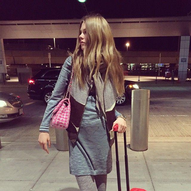 Chanel-tasker for en kvart million | Costume.dk