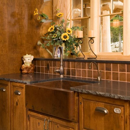 Craftsman Style Kitchen | How to Create a Craftsman-Style Kitchen | Plumbtile's Blog