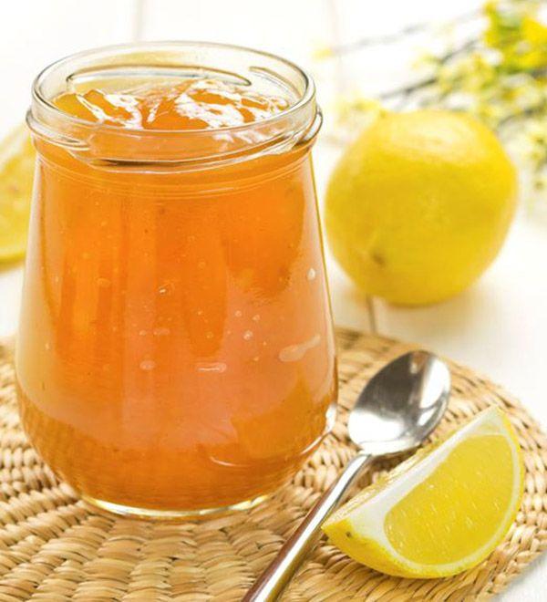 Confiture de citron, prenez des citrons bios ou non traité