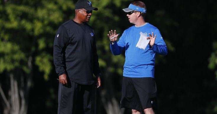 Fired coach Jim Caldwell 'blessed' to have worked for Detroit Lions