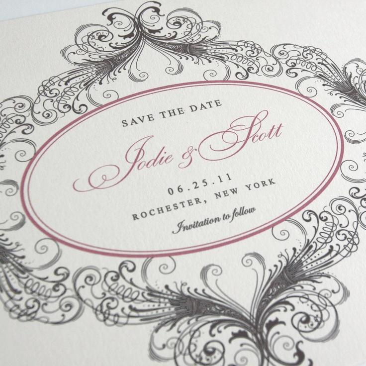 magnificent victorian style wedding invitations pattern invitation