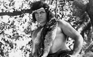 Tarzan of the Apes [1918]  - Saturday, February 16th, 7:30pm - Part of a Double Feature with THE ADVENTURES OF TARZAN [1921] (Egyptian - Spielberg)