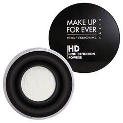 Poudre HD Microfinition - Poudre Visage di Make Up For Ever