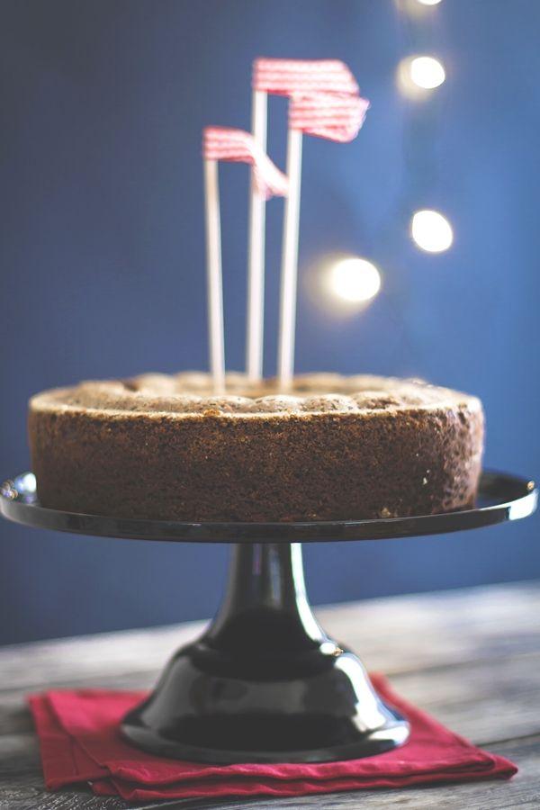 14 Dicembre - #Calendario dell'#Avvento - La #ricetta per la #colazione della Domenica. La #torta al #cacao, #Baileys e mirtilli rossi - New #Christmas #recipe on #OPSD blog: #Chocolate Baileys and #cranberry #cake -