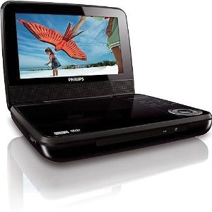 Philips 7″ PAL/NTSC Region Free Code Free Zone Free Portable DVD Player, Play Any Region DVD, Dual Voltage 110-220 Volts (Free LiteFuze 220 Volts Plug) by Philips  http://www.60inchledtv.info/tvs-audio-video/portable-dvd-players/philips-7-palntsc-region-free-code-free-zone-free-portable-dvd-player-play-any-region-dvd-dual-voltage-110220-volts-free-litefuze-220-volts-plug-com/