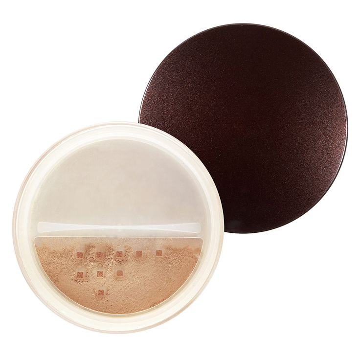 What it is: A superfine, gentle, mineral loose powder that provides a radiant glow.   What it does: This mineral, good-for-skin formula works to perfect the look of skin. Long-wearing and highly pigmented, the unique blend of pure pearl powders a